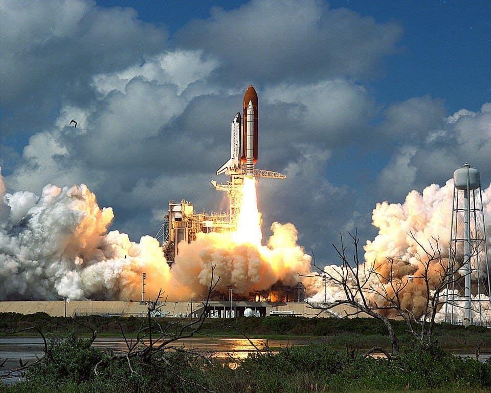 Photo courtesy of NASA/Wikimedia