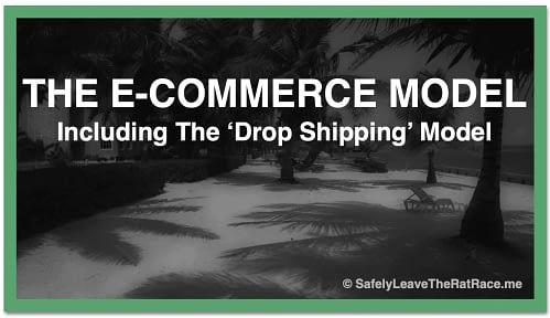 E-Commerce Model