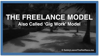Freelance Model